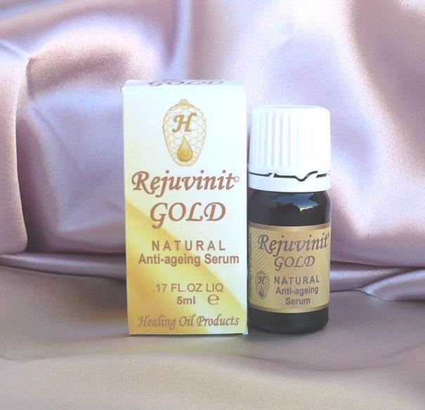 1 -Rejuvinit GOLD 5ml c7