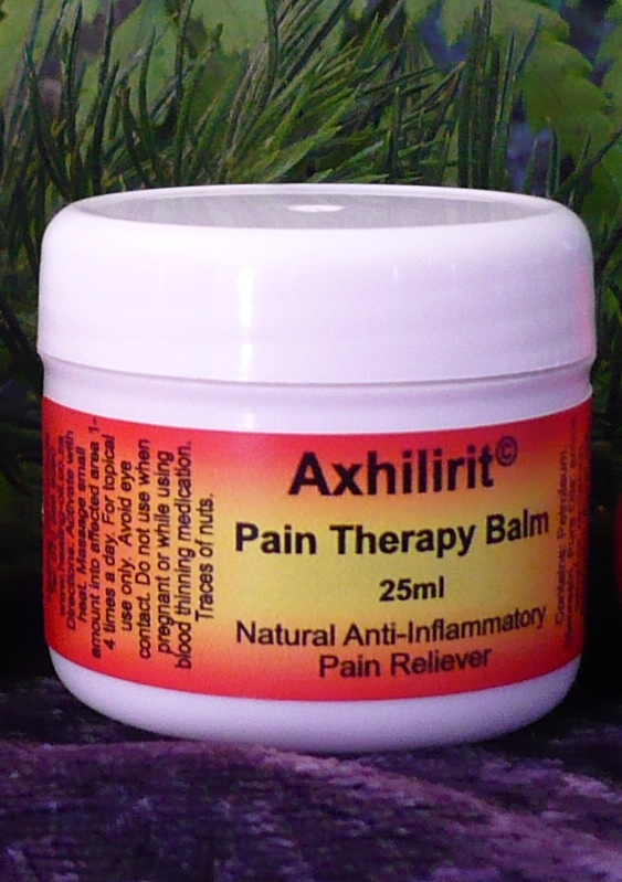 2015 Axhilirit Pain Therapy Massage Balm Range - Copy (3)