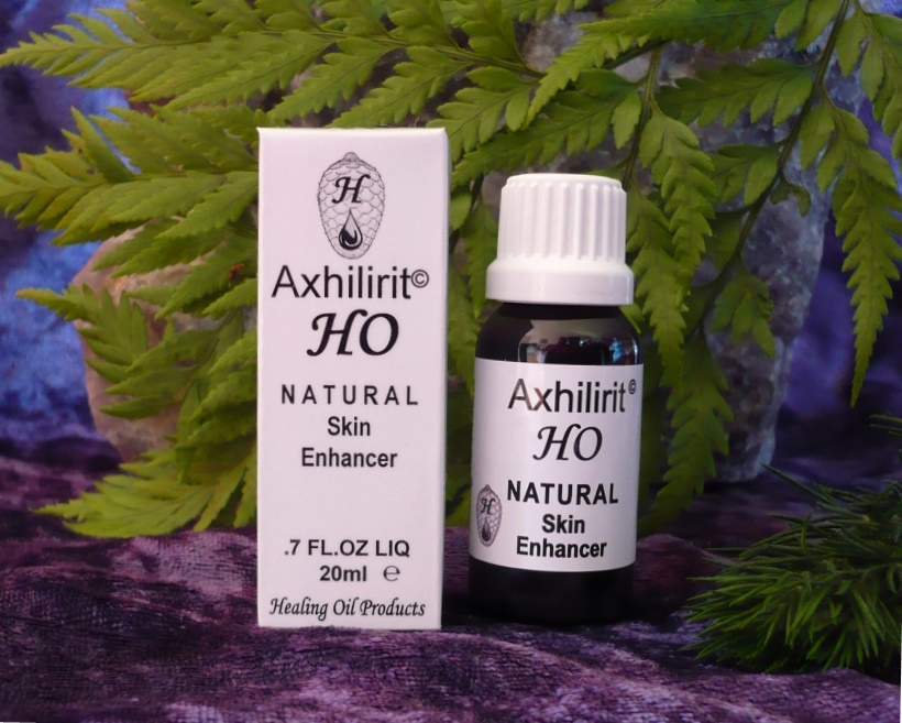 2015 Axhilirit Healing Oil 20ml